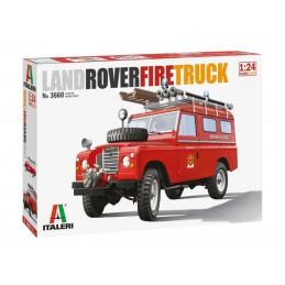 Model Kit auto 3660 - Land...