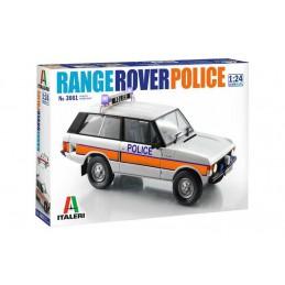 Model Kit auto 3661 -...