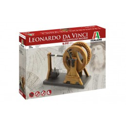 Leonardo Da Vinci 3112 -...
