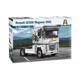 Model Kit truck 3941 -...