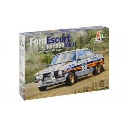 Model Kit auto 3650 - Ford...