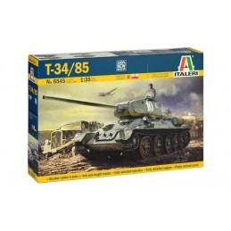 Model Kit tank 6545 -...