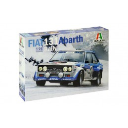 Model Kit auto 3662 - FIAT...