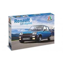 Model Kit auto 3651 -...