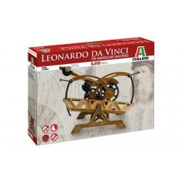 Leonardo Da Vinci 3113 -...