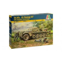 Model Kit military 6561 -...