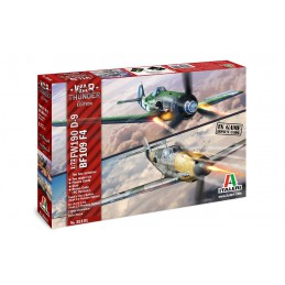 Model Kit War Thunder 35101...