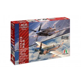 Model Kit War Thunder 35102...