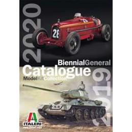 ITALERI katalog 2019/2020