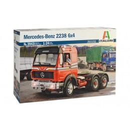 Model Kit truck 3943 -...