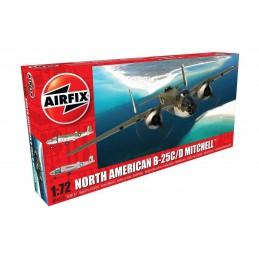 Classic Kit letadlo A06015...