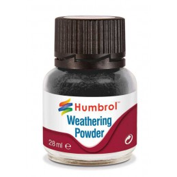 Humbrol Weathering Powder...