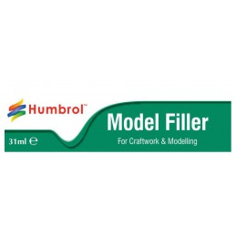 Humbrol Model Filler AE3016...