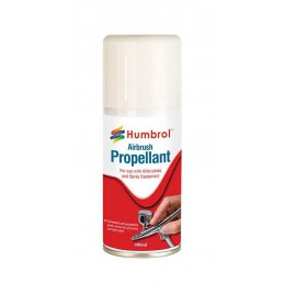 Humbrol Airbrush Power Pack...