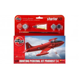 Starter Set letadlo A55116...