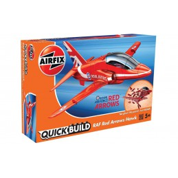 Quick Build letadlo J6018 -...