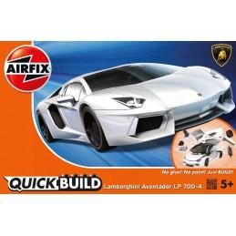 Quick Build auto J6019 -...