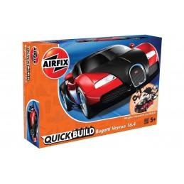 Quick Build auto J6020 -...