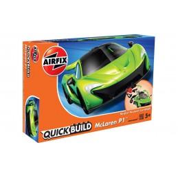 Quick Build auto J6021 -...
