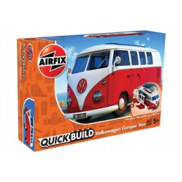 Quick Build auto J6017 - VW...