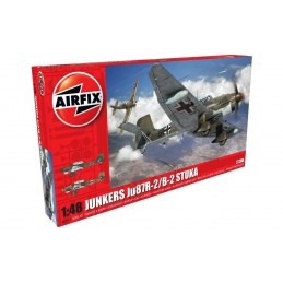 Classic Kit letadlo A07115...