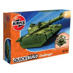 Quick Build tank J6022 -...