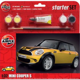 Starter Set auto A55310 -...