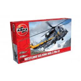 Classic Kit vrtulník A04063...