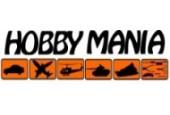 Sídlo spoločnosti Hobbymania s.r.o.